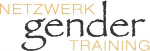 Netzwerk Gender Training Logo
